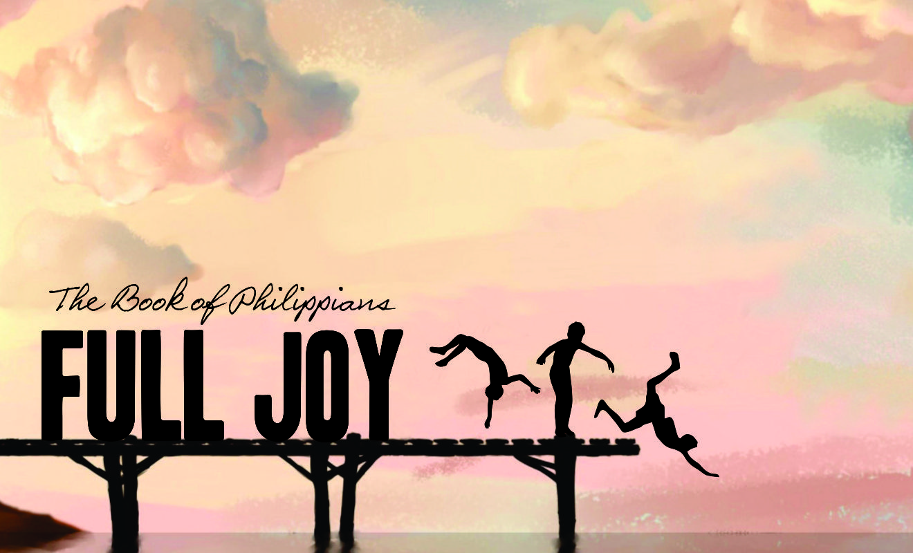 Full Joy – Part 16: God's Peace in Practice