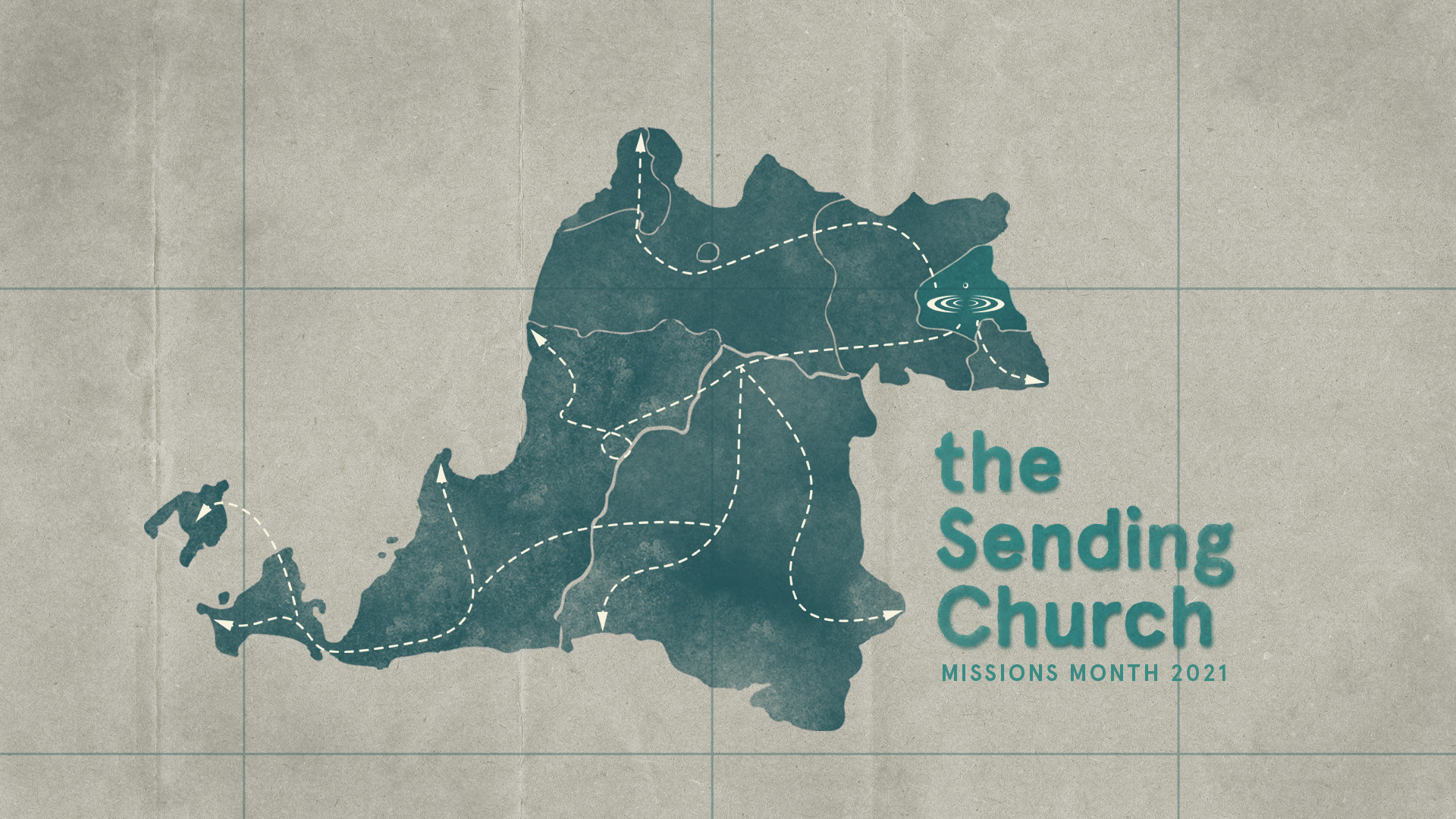 The Sending Church – Part 1: Witnesses of Christ