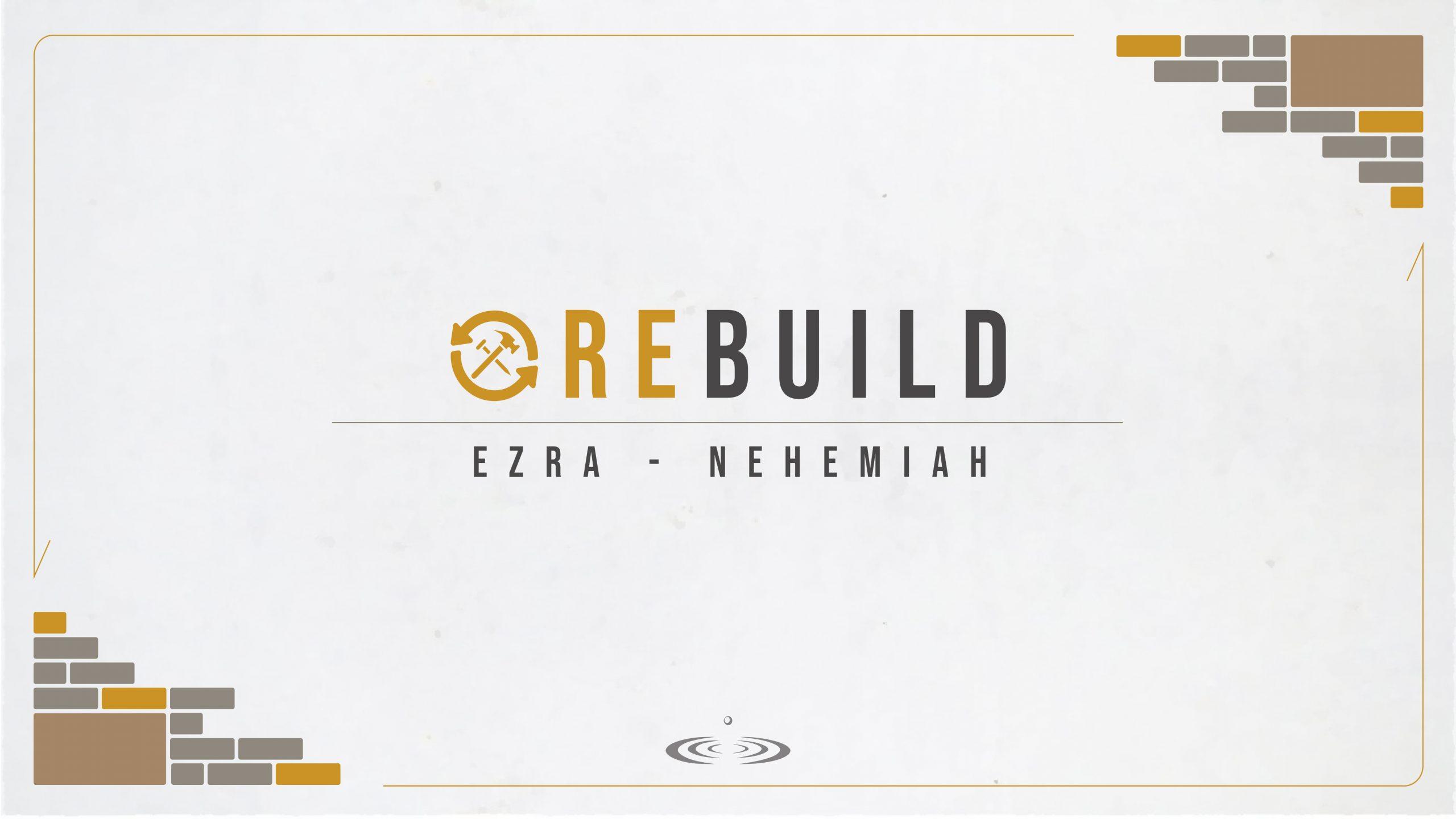 Rebuild – Part 5: A Reformed Generation