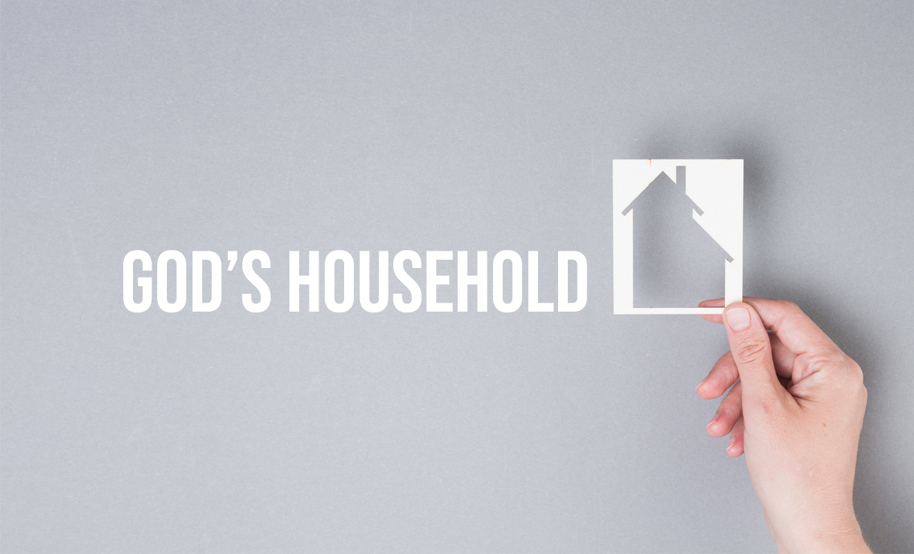 God's Household – Part 7: Recognizing Elders