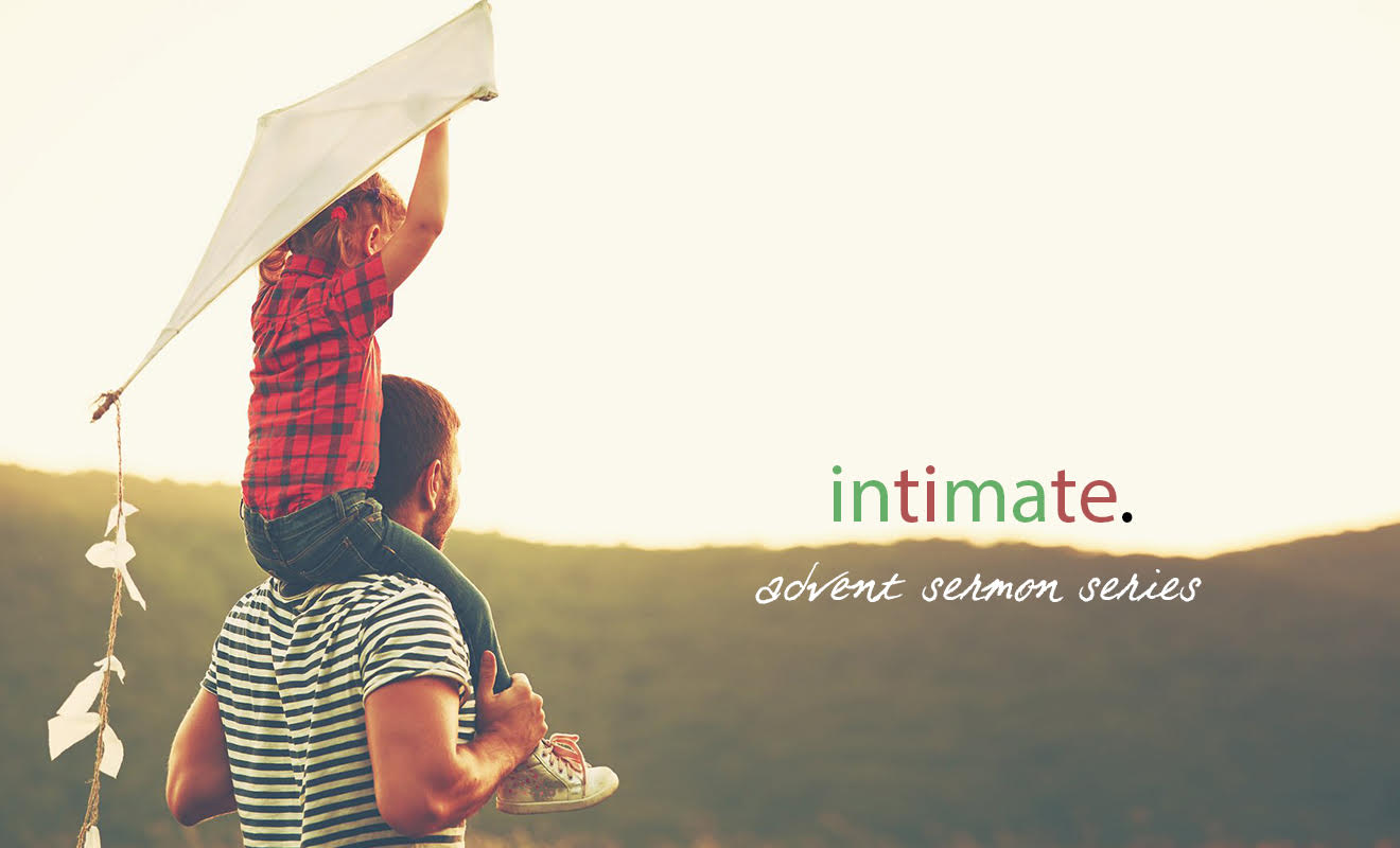 Part 1: Designed for Intimacy