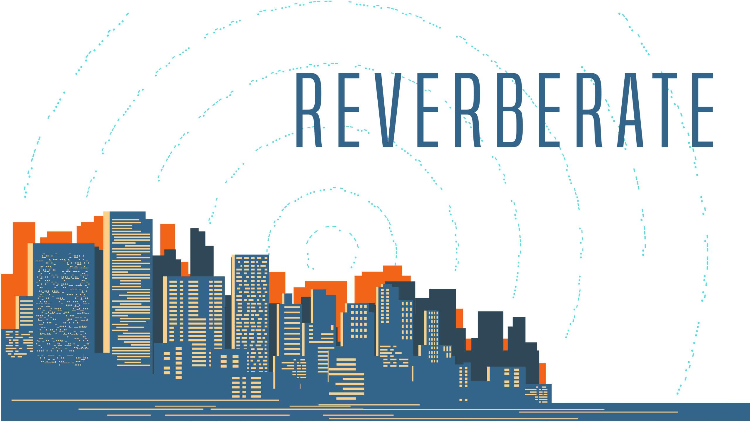 "Theme Sunday ""Reverberate"""